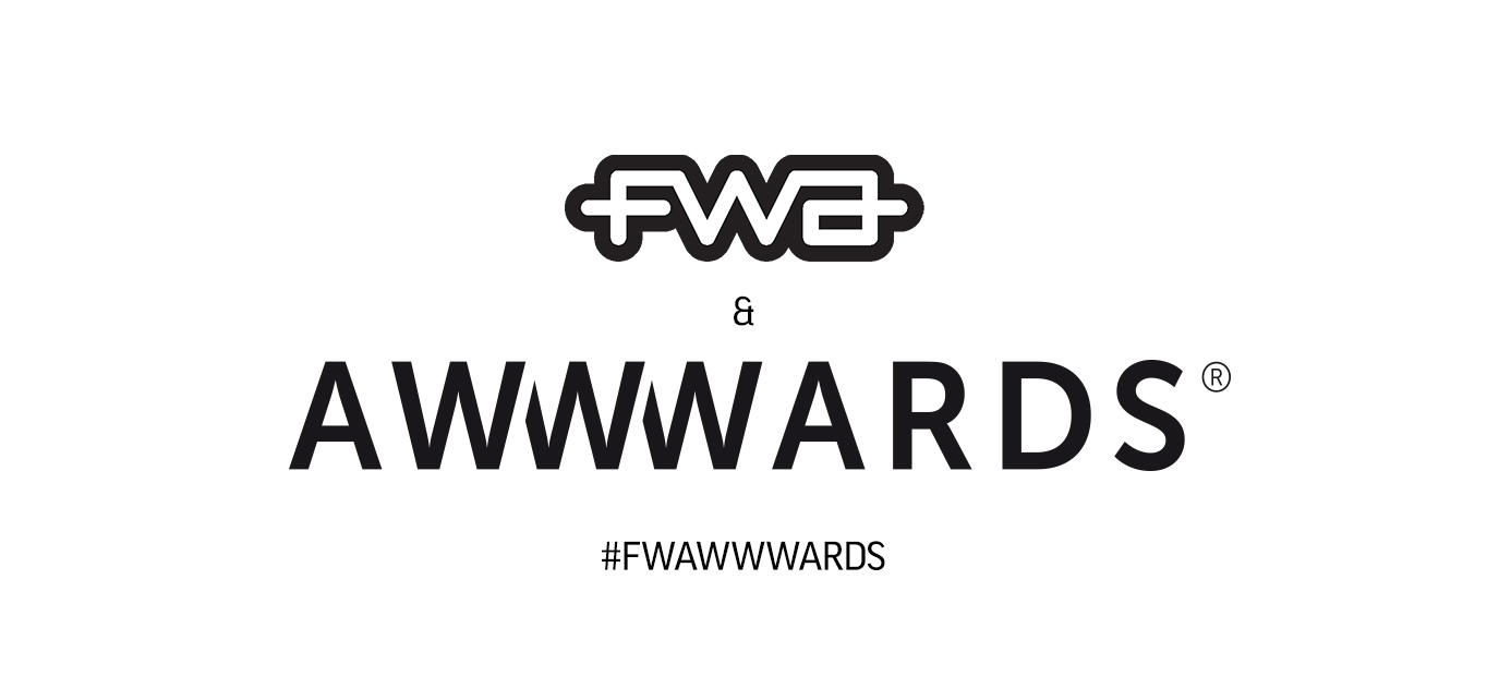 Introducing the #FWAWWWARDS