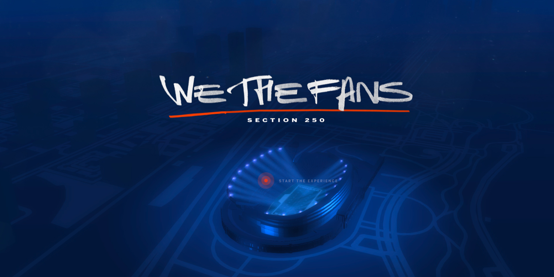 We The Fans By Hello Monday Wins Site of the Month May