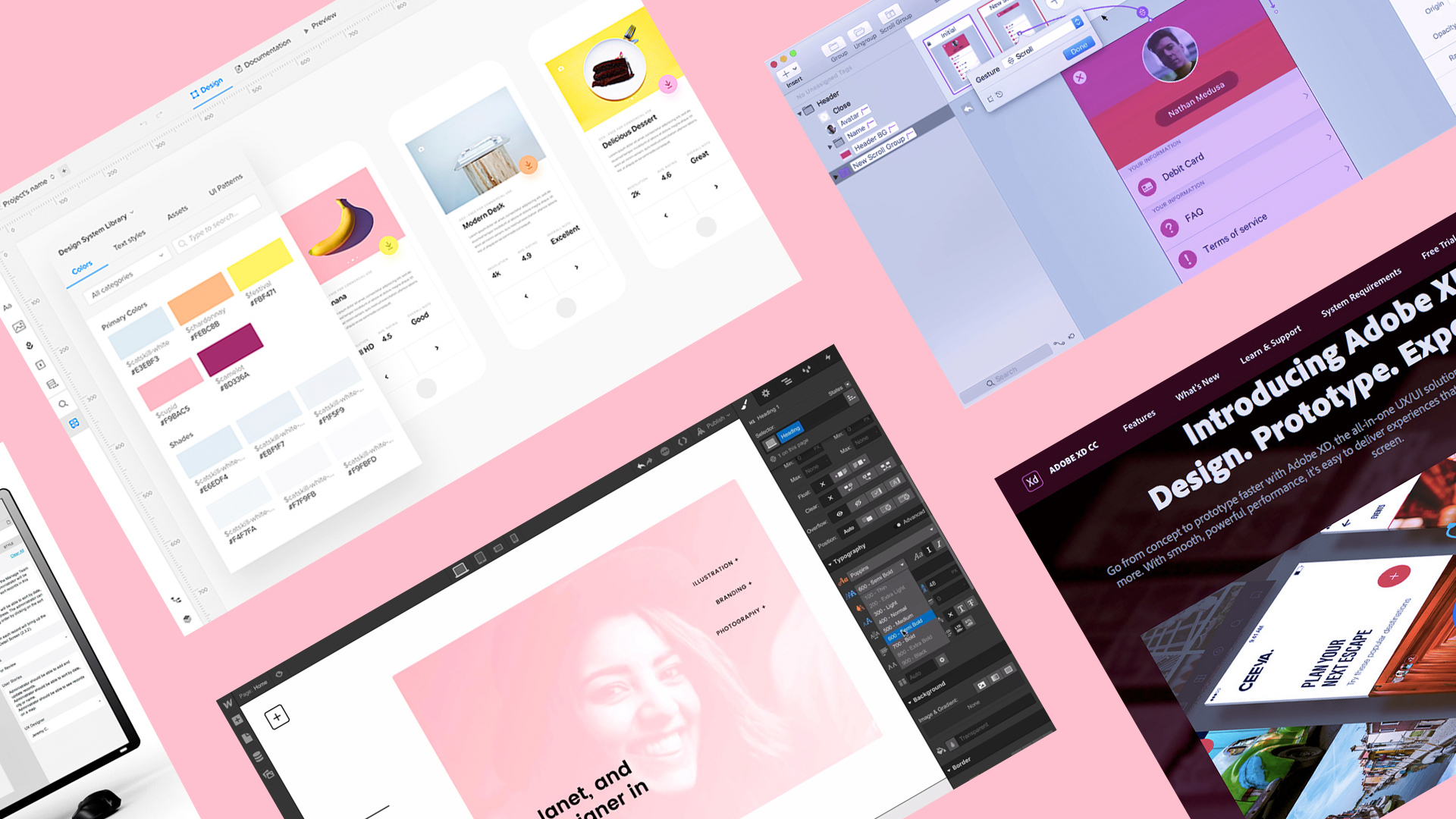The Best Prototyping Tools for 2018