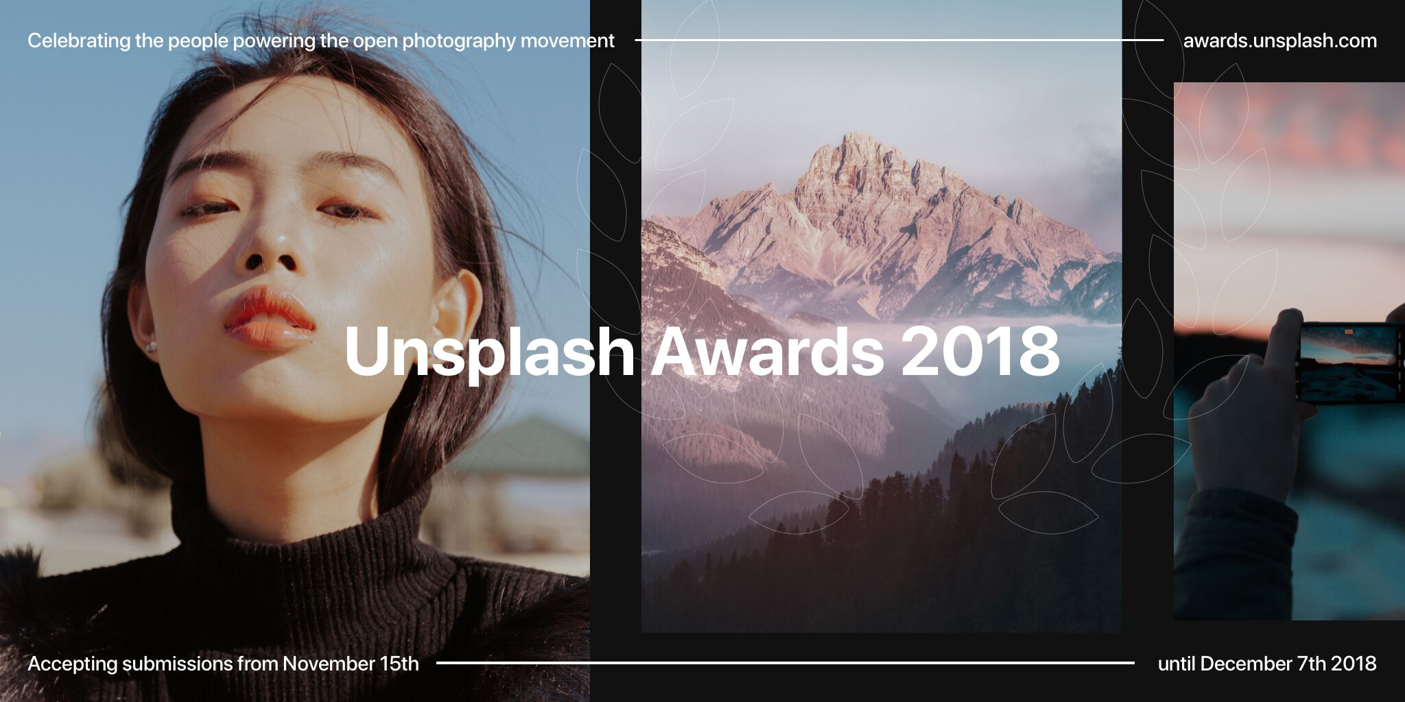 Unsplash Awards 2018