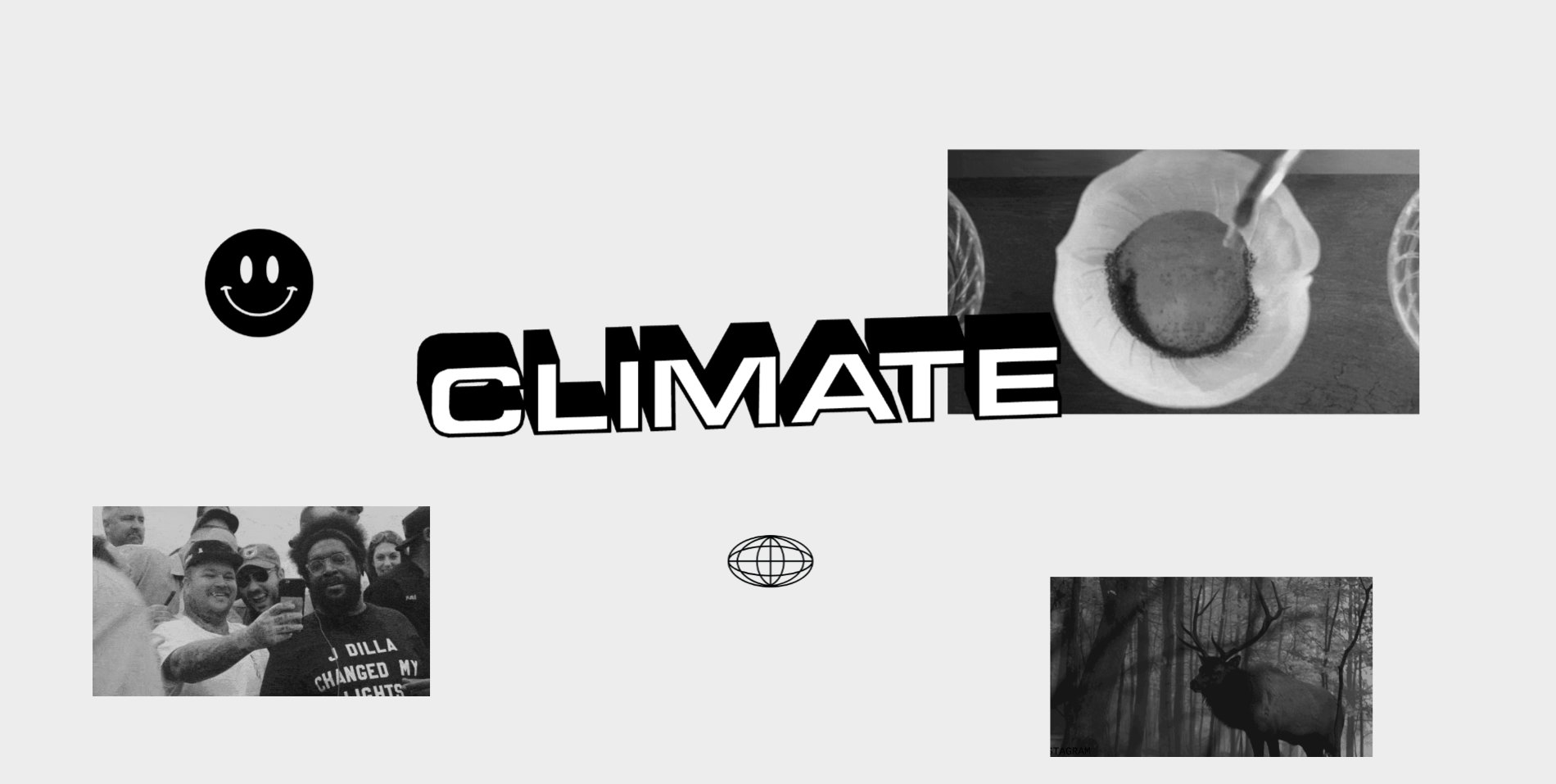 Climate: A Case Study by Platoon