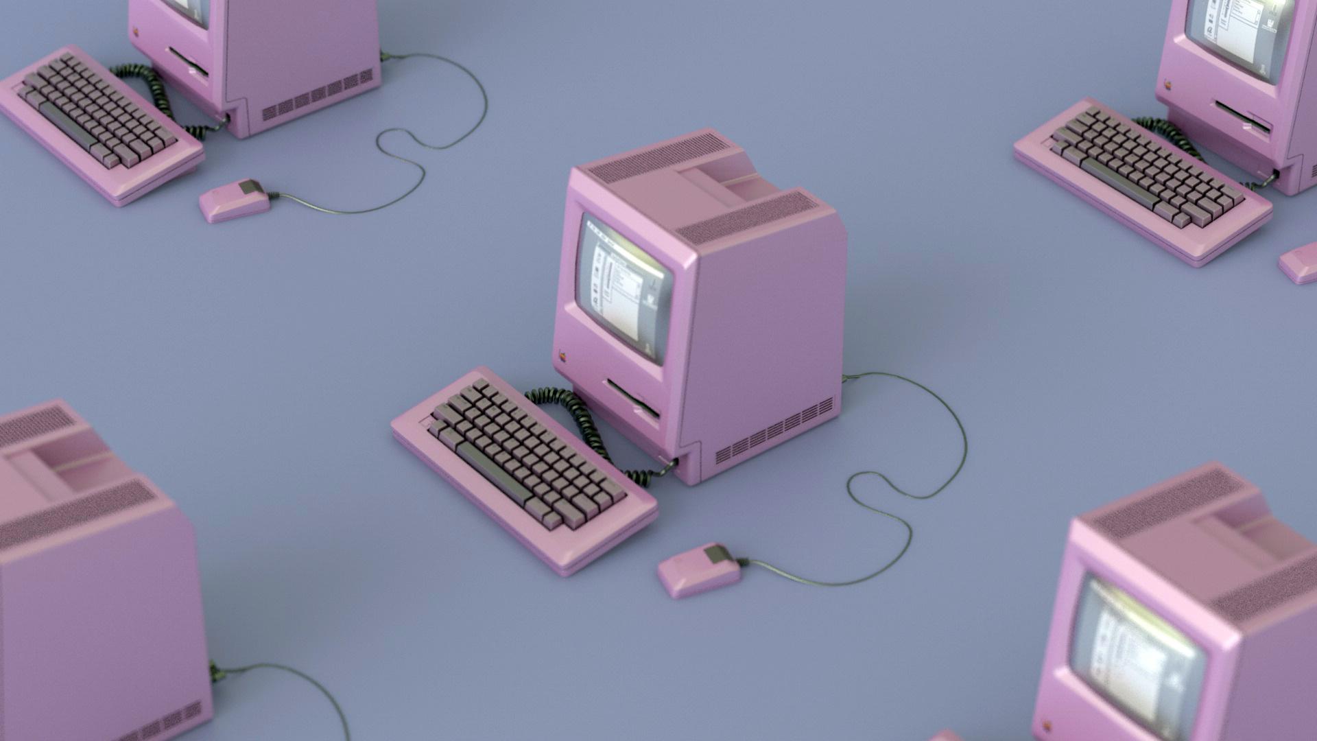 5 Old-School Web Design Trends Nobody Misses