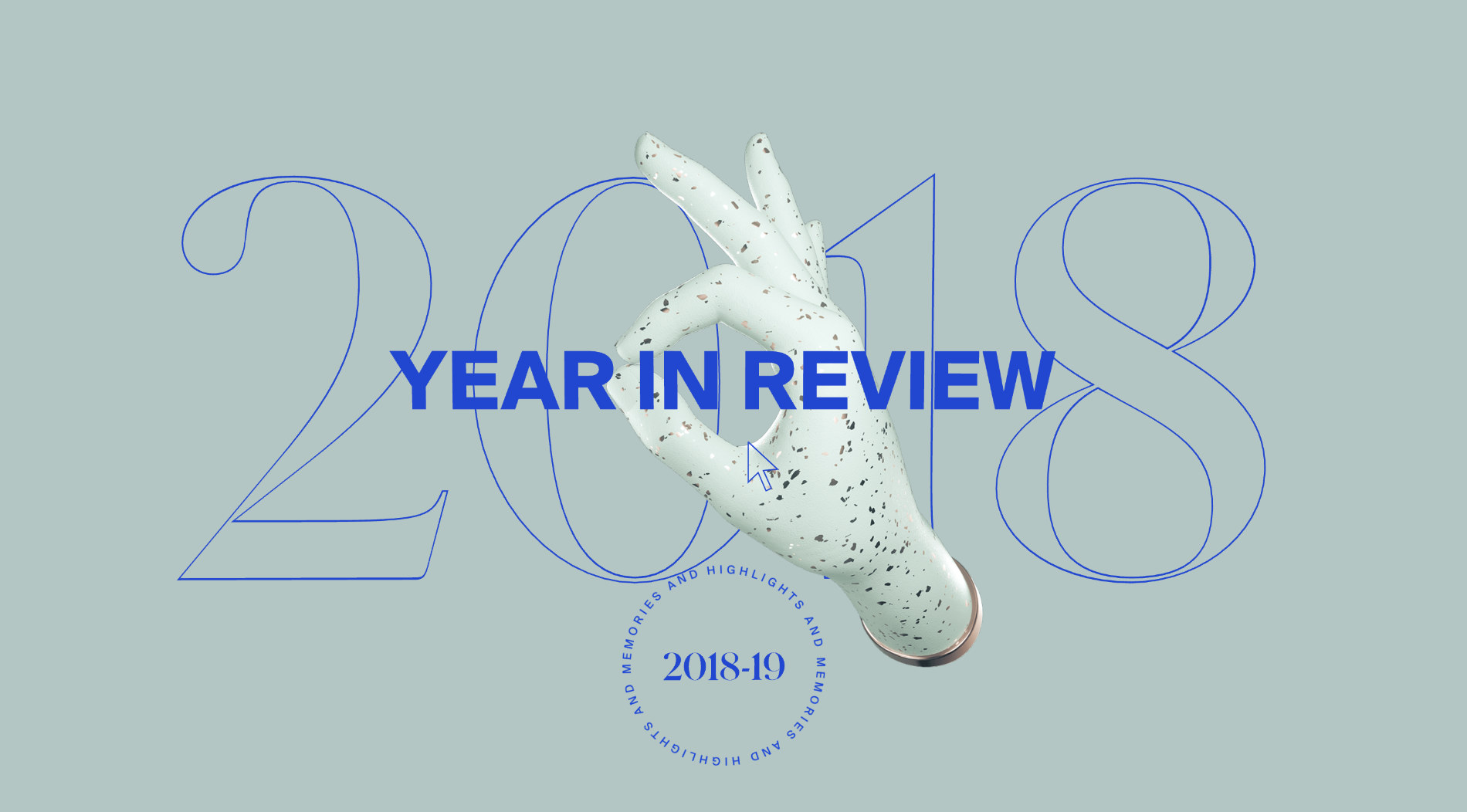 2018: Year in Review by Green Chameleon Wins Site of the Month March