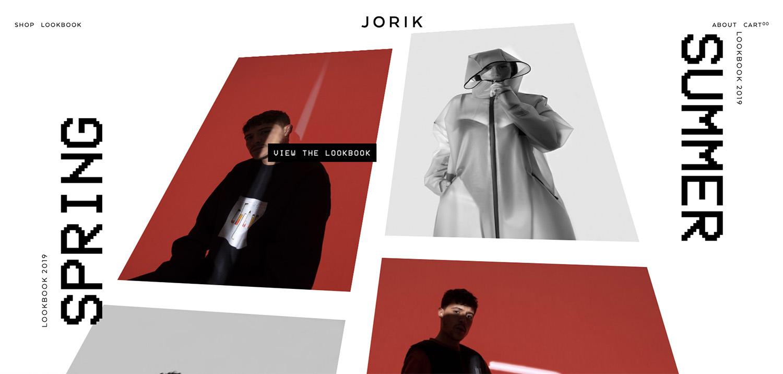 Case Study: Jorik