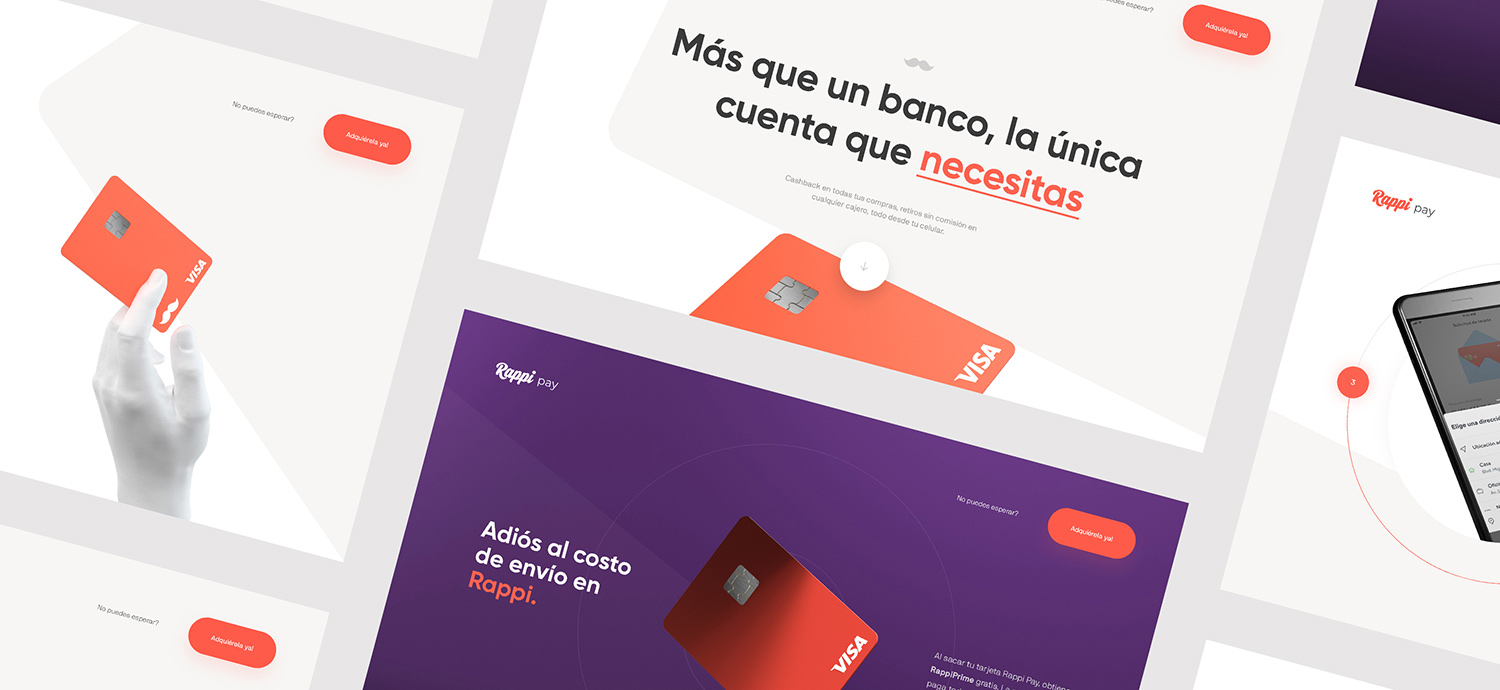 Case Study: RappiPay by Oui Will