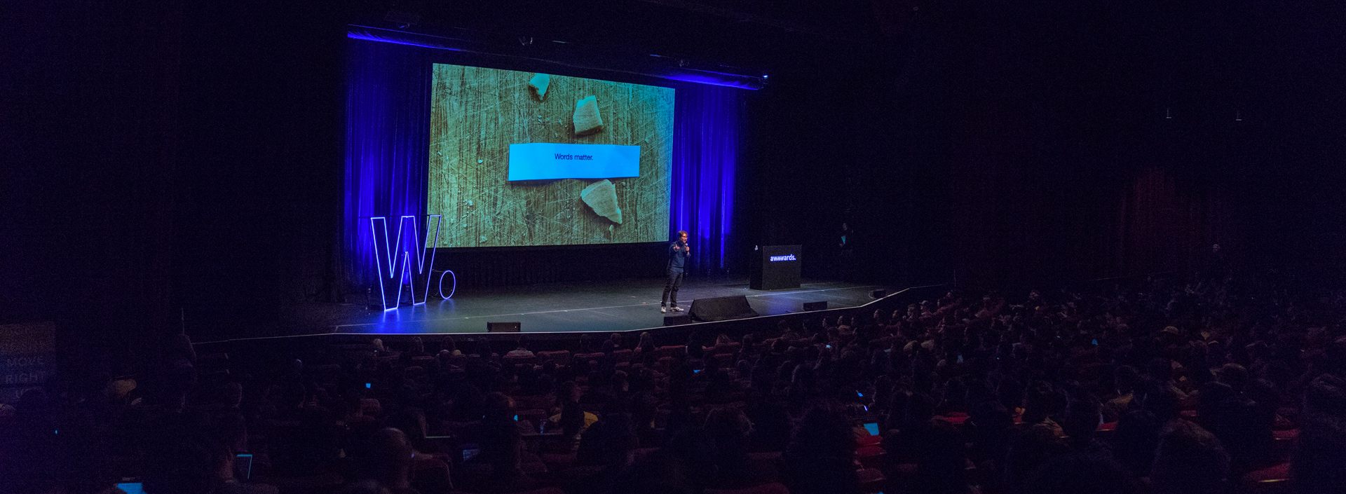 The next industry leading UX / Web Design conferences you should attend.