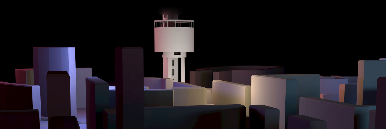 Case Study: WebVR site for The White Tower