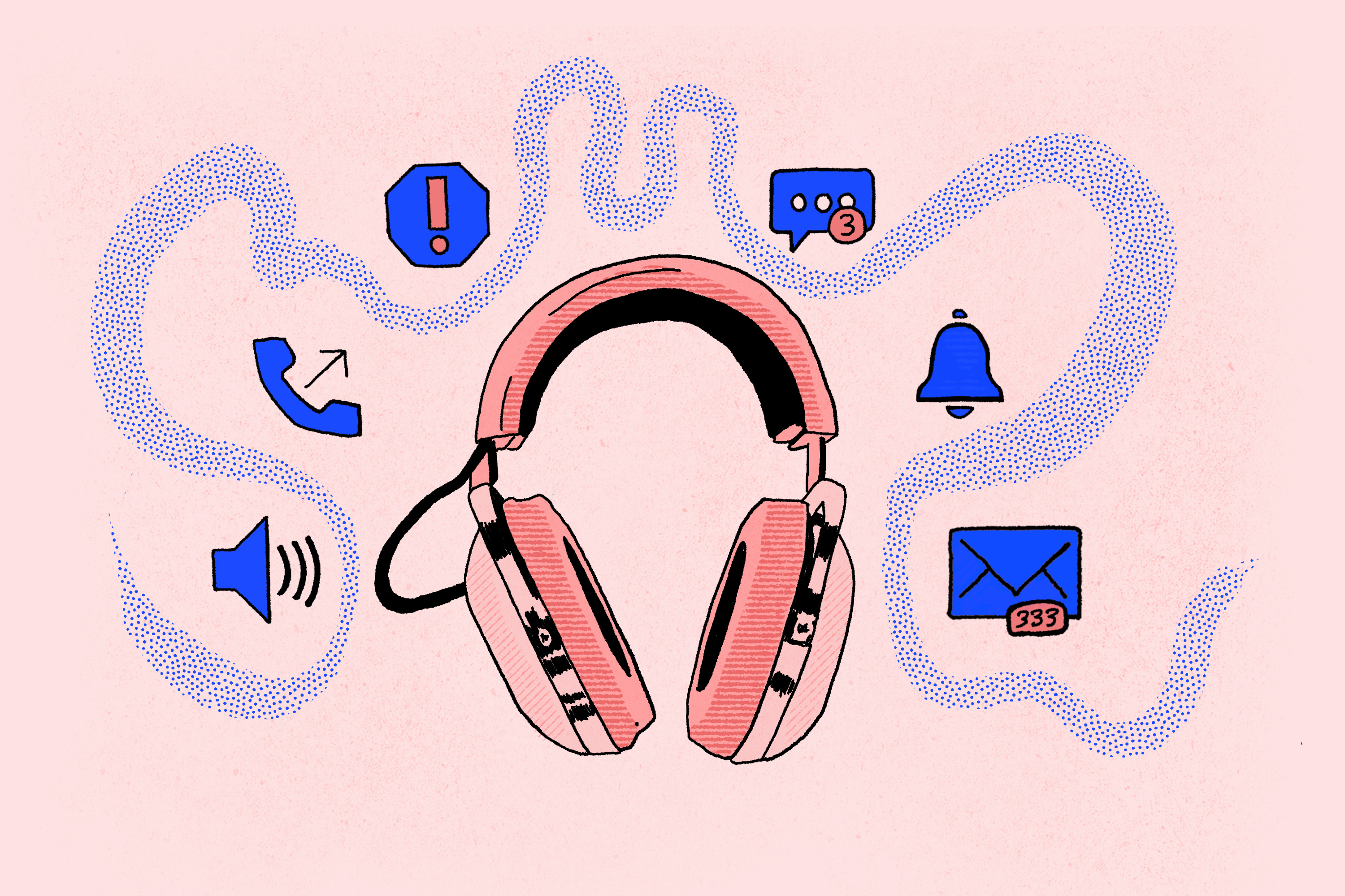 The Quarantine Archives: Music to Help You Work Efficiently