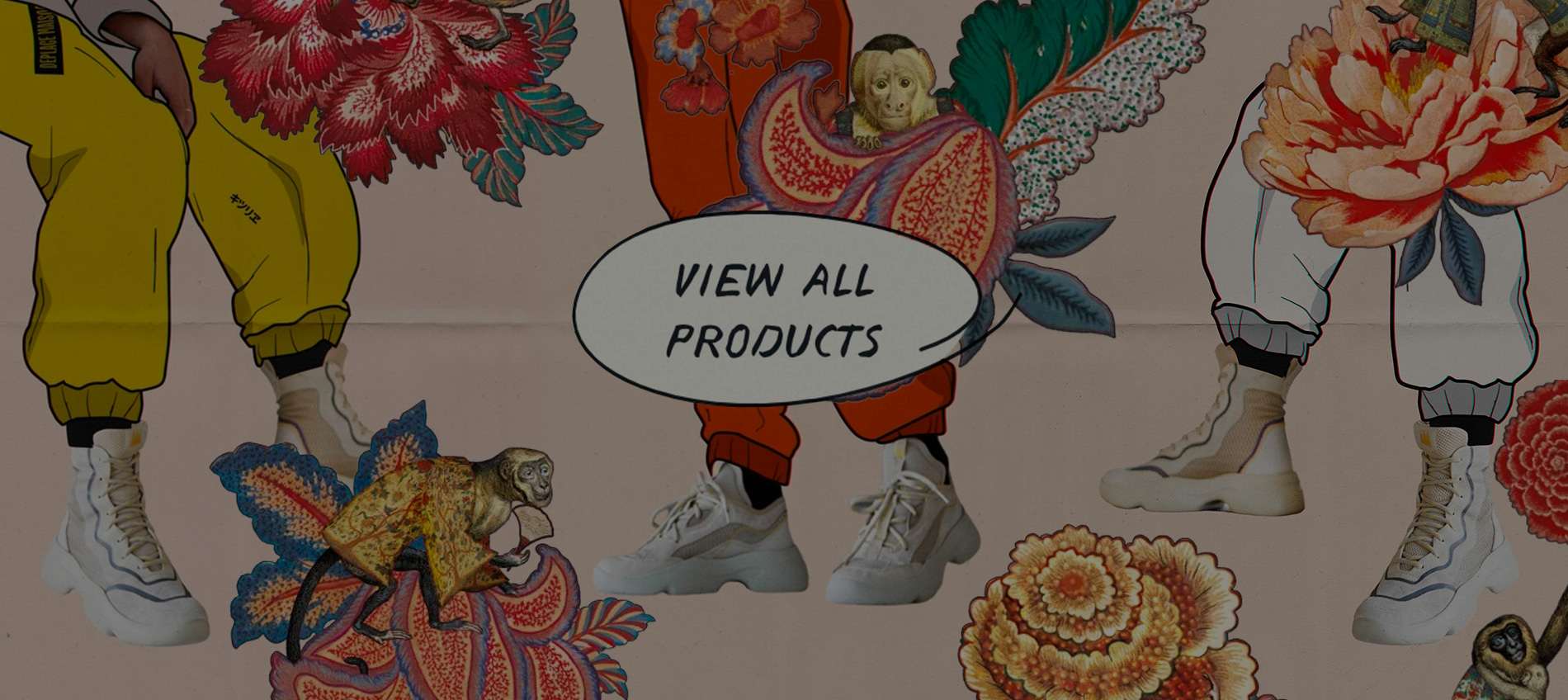 Creative and Unusual E-Commerce Experiences