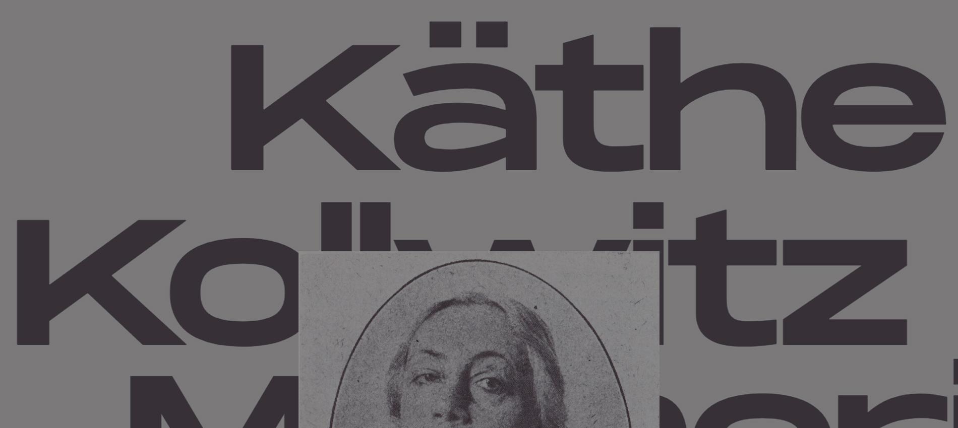 Case Study: Käthe Kollwitz