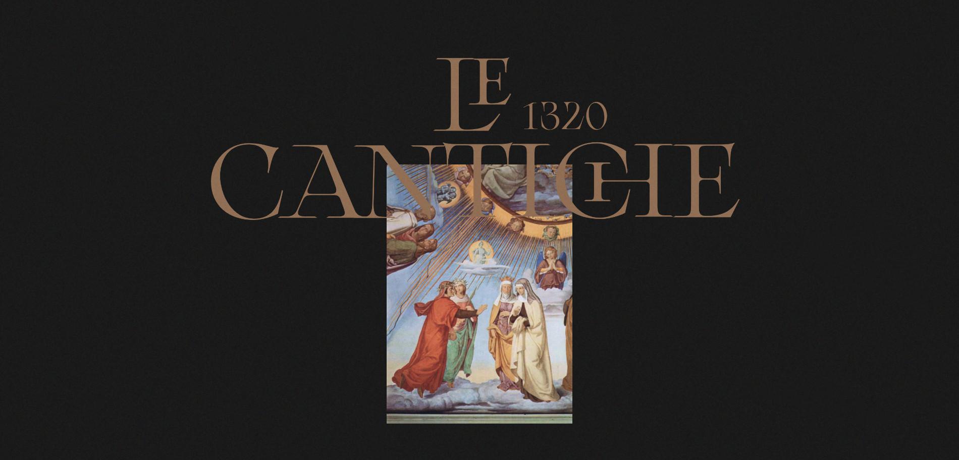 Case Study: Le Cantiche 1320
