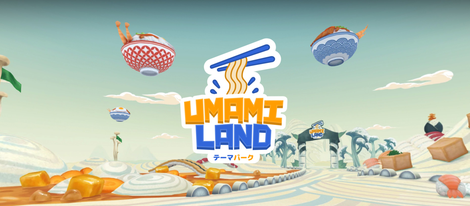 Umami Land by Google wins Site of the Month February 2021