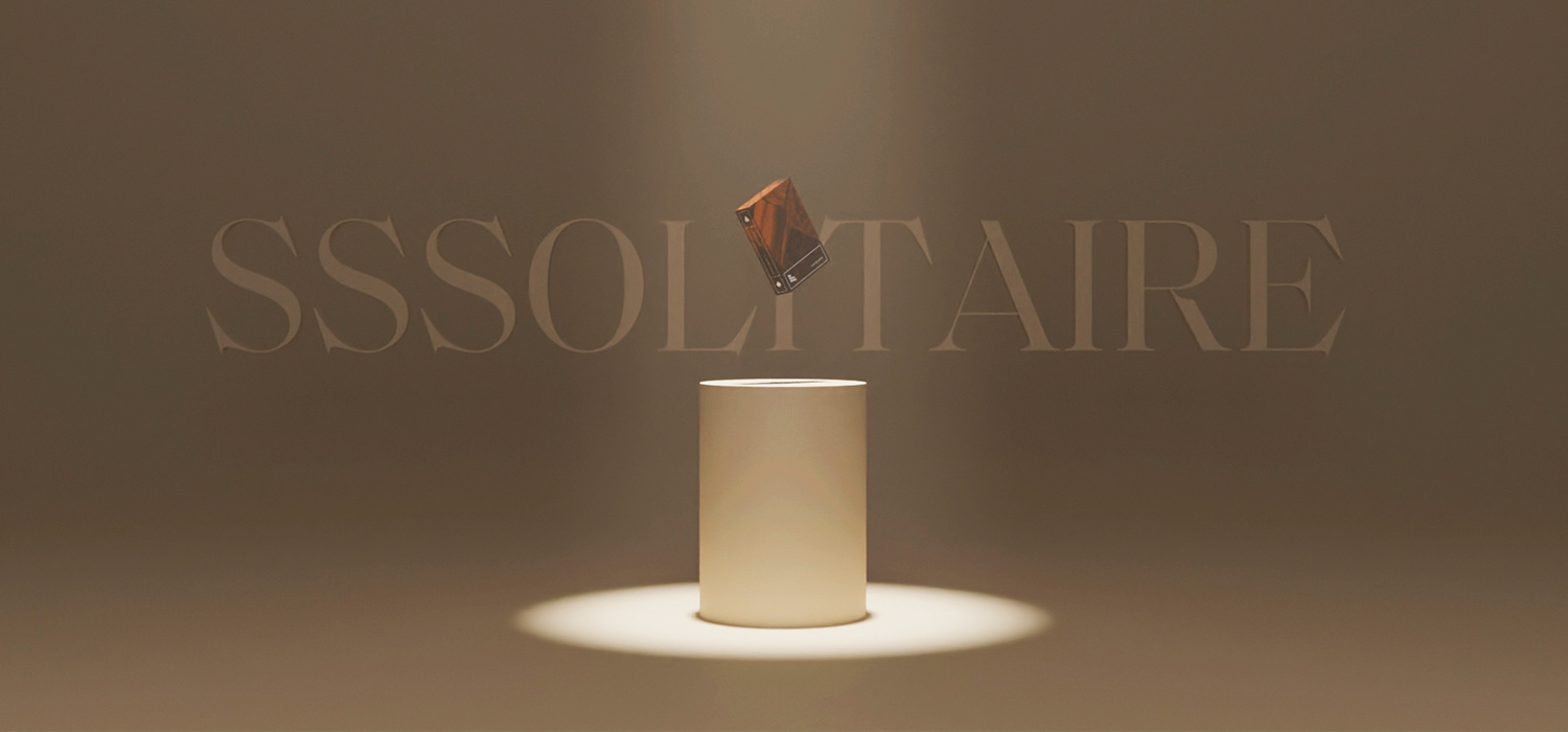 Case Study: SSSolitaire: A Six Socks Studio interactive experience