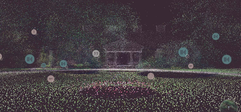 Penderecki's Garden by HUNCWOT