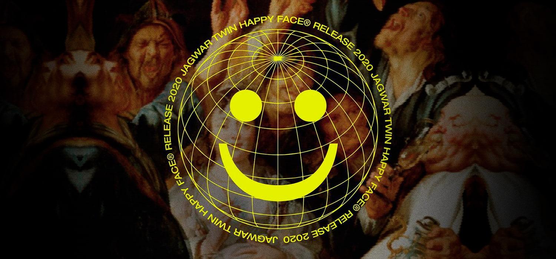 Case Study: Jagwar Twin: Happy Face Experiment