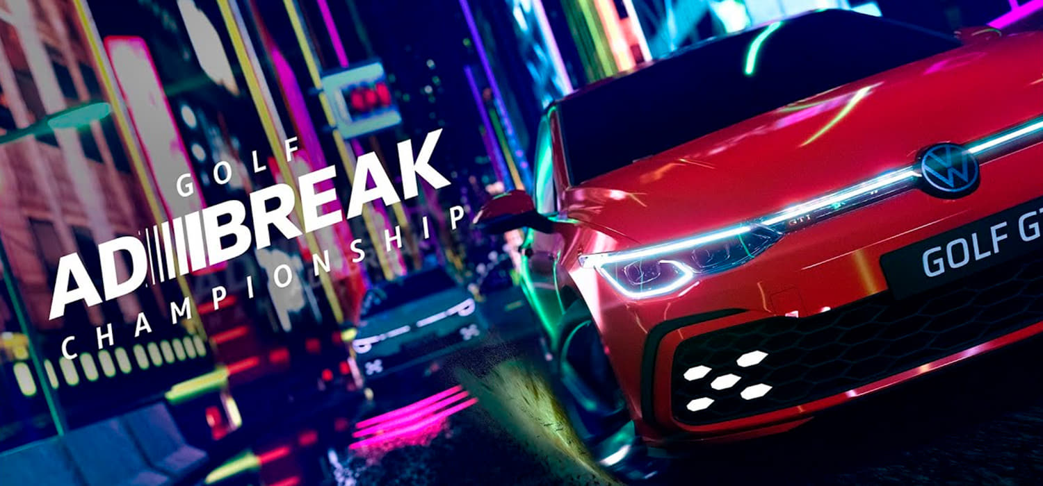 Hacking The Ad Break: making a full 3D racing game with VW