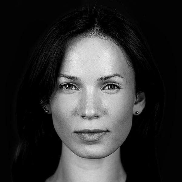 Ann Mironova