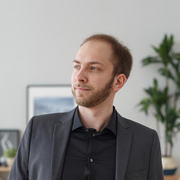 Denis Kildishev