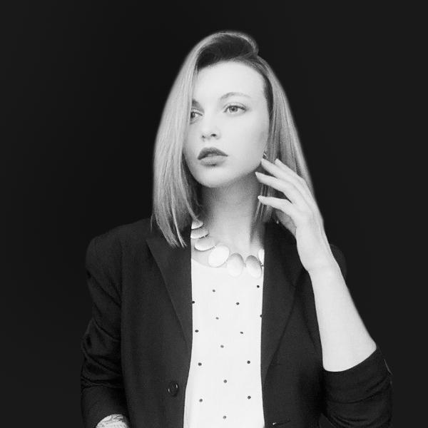 Anna Aloshyna
