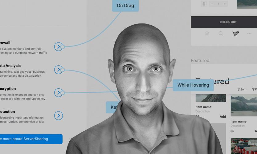 2-Day Workshop: Smart Interface Design Patterns, 2020 Edition