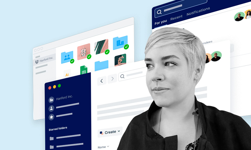 How Dropbox is powering culture & community through Design Ops