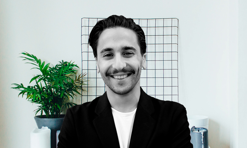 2 Day Workshop: Design Beyond The Screen with Hany Rizk