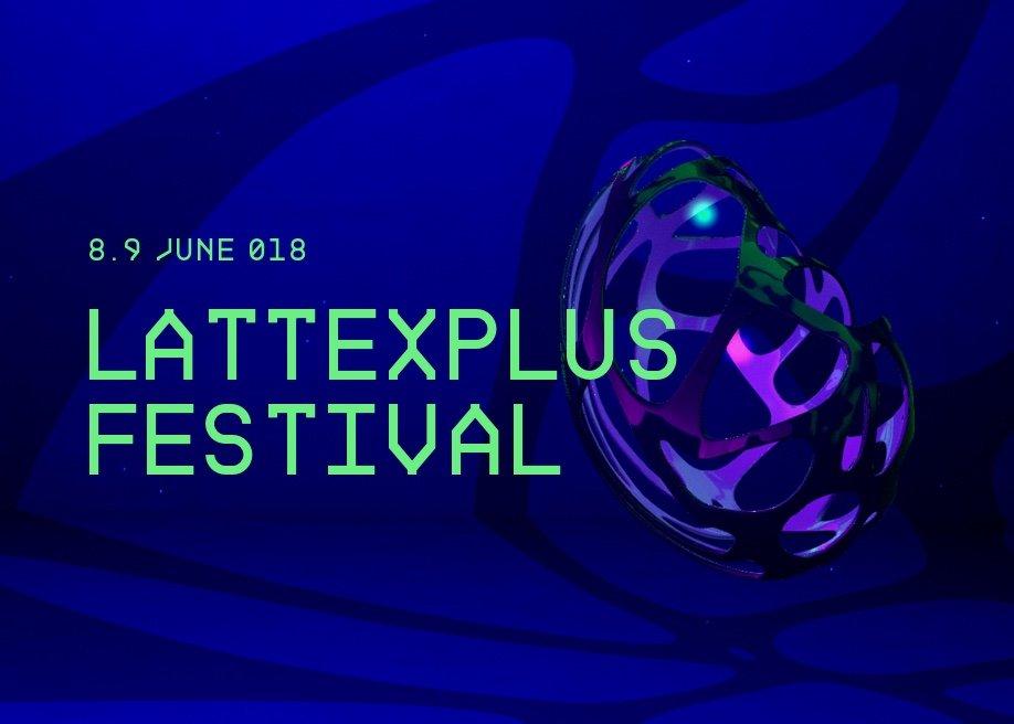 LattexPlus Festival 2018