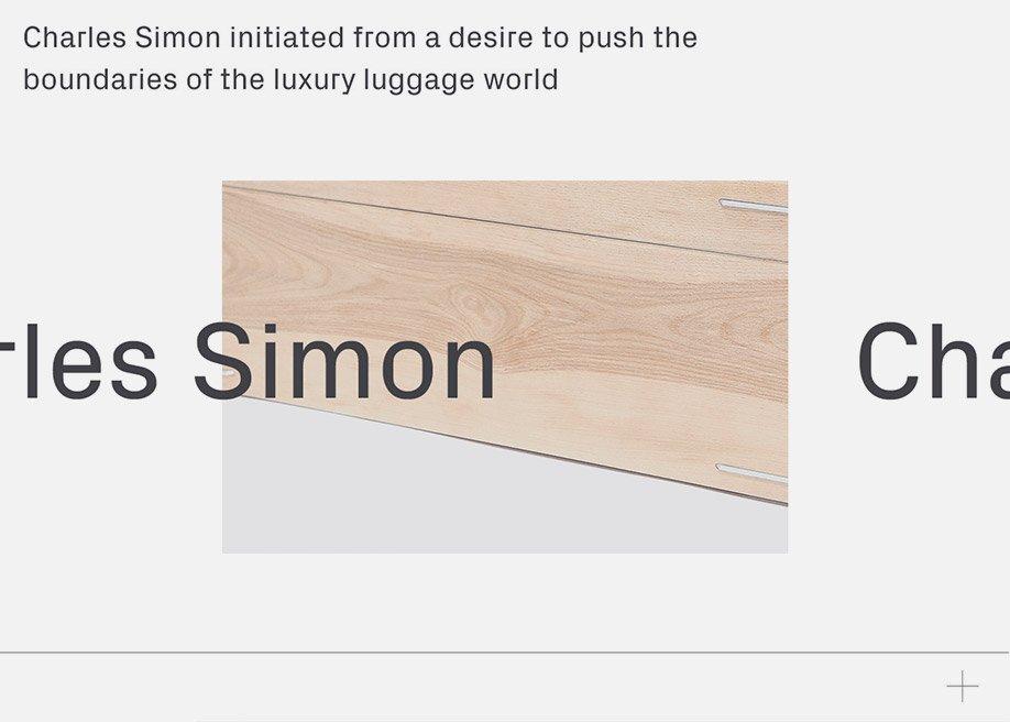 Charles Simon