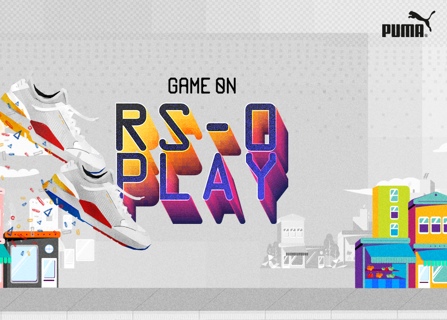 PUMA RS-0 Play