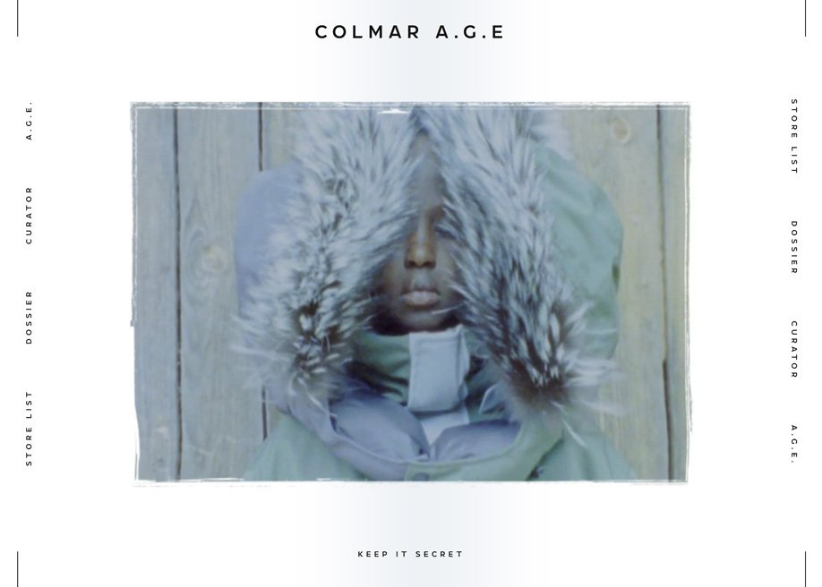 COLMAR A.G.E.