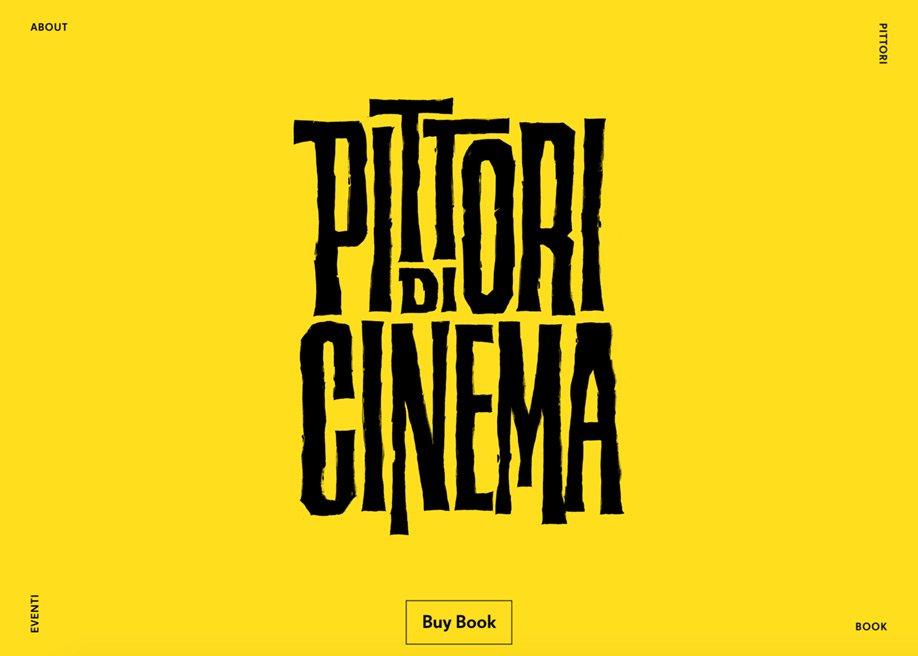 Pittori di Cinema