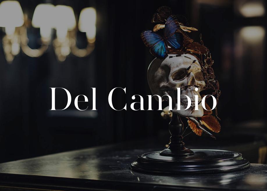 Del Cambio