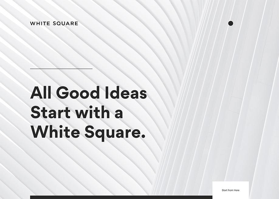 White Square