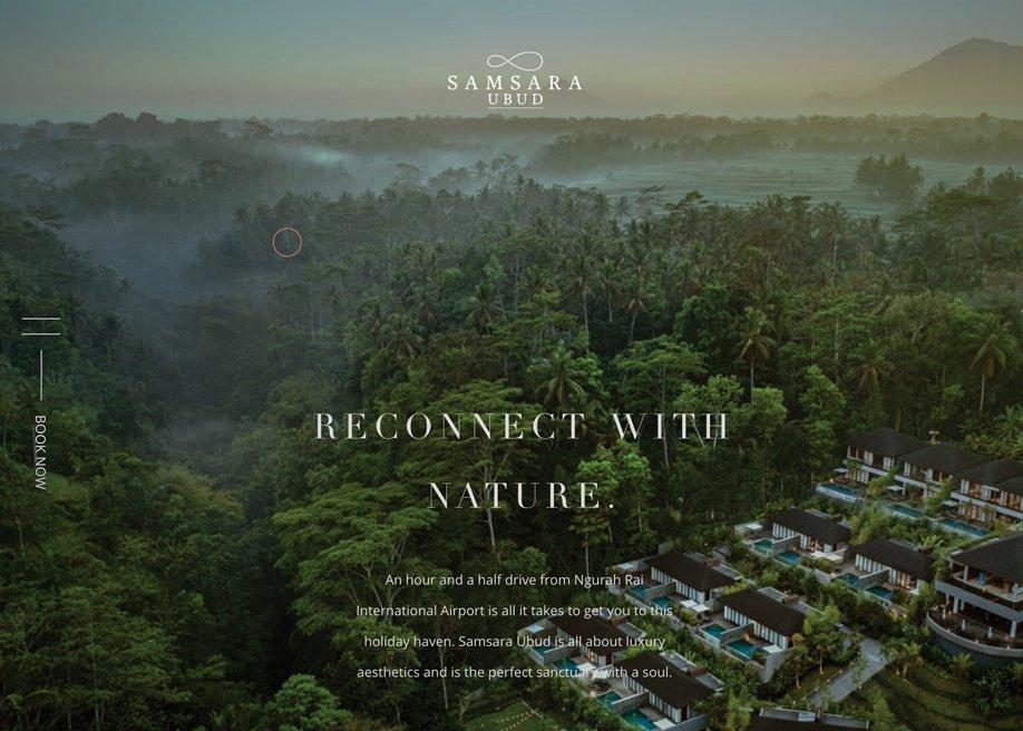 Samsara Resort Ubbud