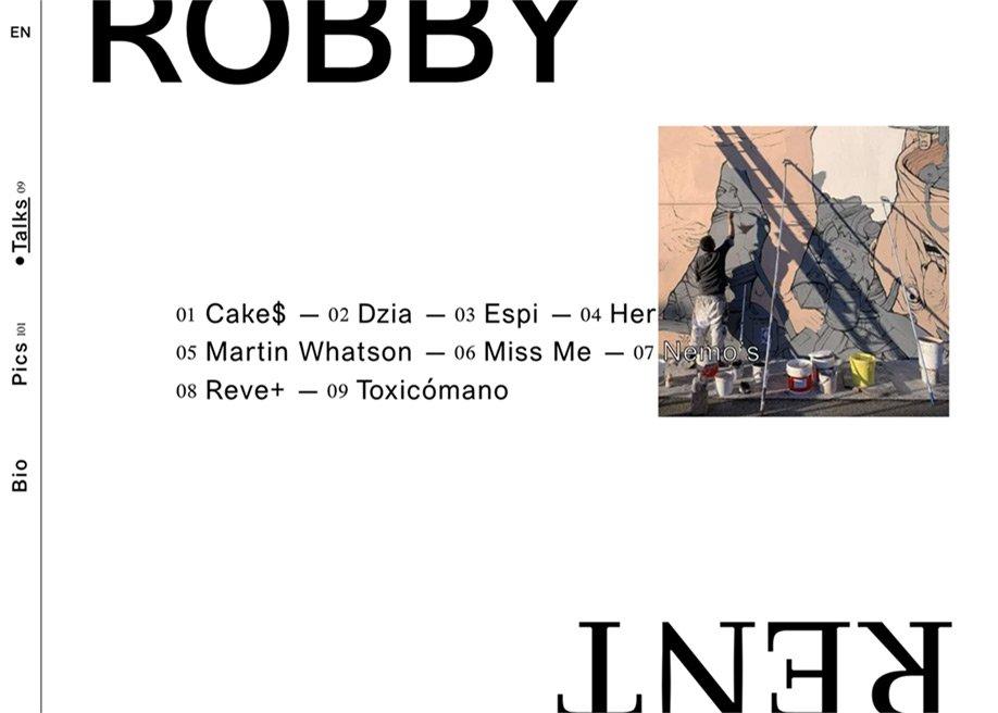 Robby Rent