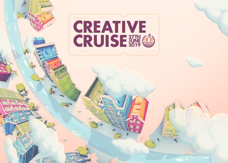 Creative Cruise 2019