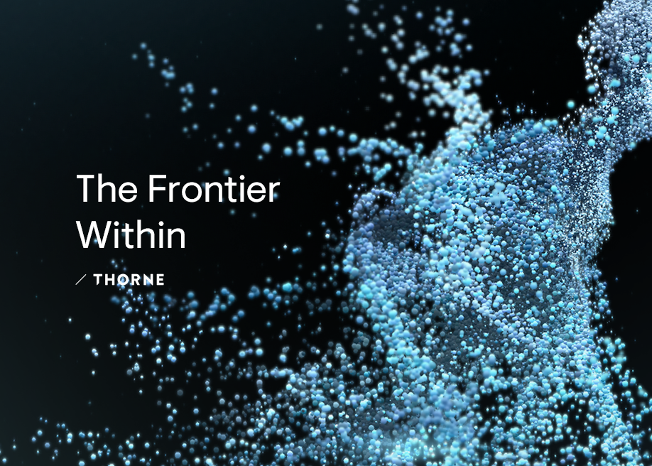 The Frontier Within