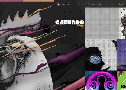 Blog Cafundó Estúdio