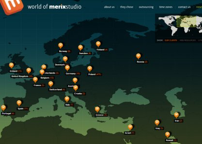 World of Merix
