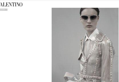 Valentino.com