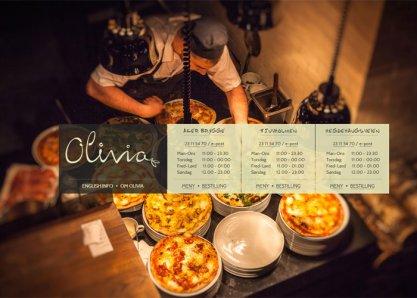 Olivia Restauranter