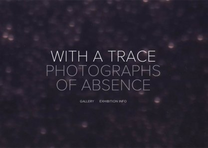 With A Trace