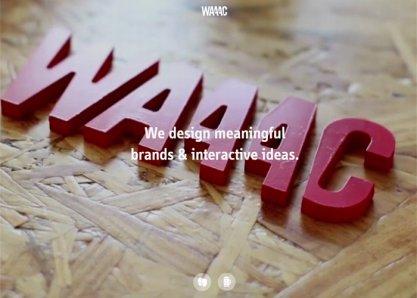WAAAC Design