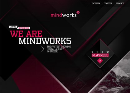 Mindworks digital agency
