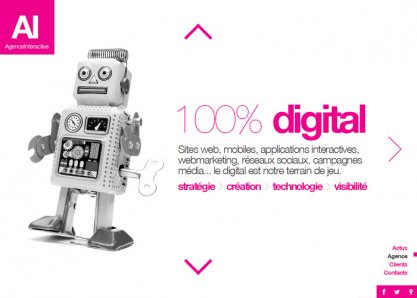 Agence Interactive