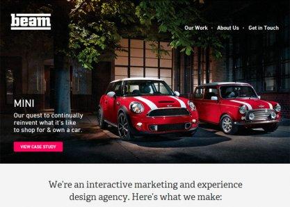 Beam Interactive