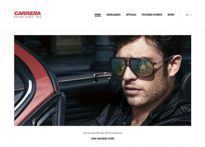 Carrera World