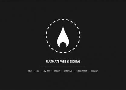 Flatmate Web & Digital