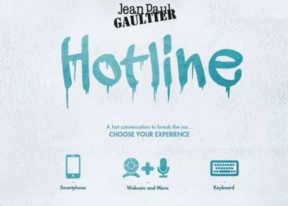 Jean Paul Gaultier - Hotline