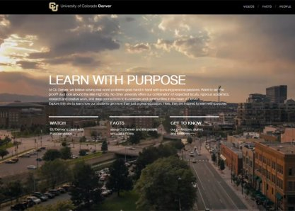 Learn With Purpose